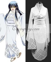 Nurarihyon no Mago Yuki Onna Cosplay Costume