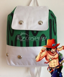 One piece Portgas D Ace Bag Cosplay Accessories