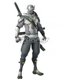Overwatch 2 Shimada Genji Cosplay Costume