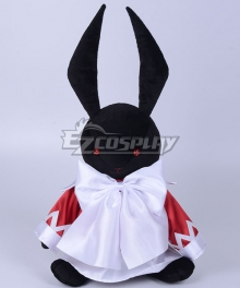 Pandora Hearts Alice Blood-Stained Black Rabbit Cosplay Accessory Prop