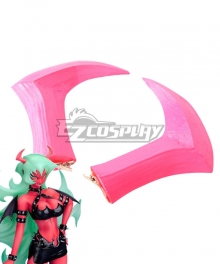 Panty And Stocking with Garterbelt Scanty Devil Sisters Corner Cosplay Accessory Prop