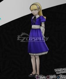 Persona 5 Alice Cosplay Costume