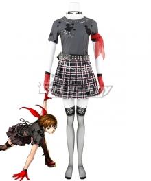 Persona 5: Dancing Star Night Makoto Niijima Cosplay Costume