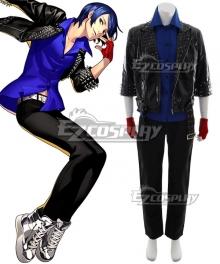 Persona 5: Dancing Star Night Yusuke Kitagawa Cosplay Costume