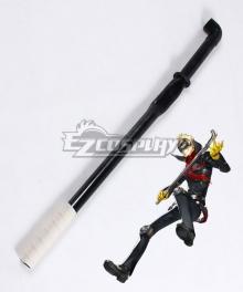 Persona 5 Skull Ryuji Sakamoto Stick Cosplay Weapon Prop