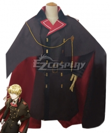 Phantom in the Twilight Vlad Garfunkel Coat Cosplay Costume