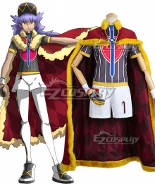 Pokemon Pokémon Sword And Pokémon Shield Leon Cosplay Costume