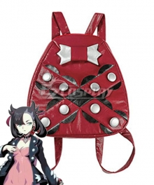Pokemon Pokémon Sword And Shield Marnie Bag Cosplay Accessory Prop