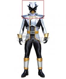 Power Rangers Kaitou Sentai Lupinranger VS Keisatsu Sentai Patranger Lupin X Helmet Cosplay Accessory
