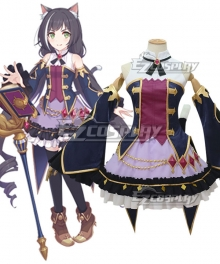 Princess Connect!Re: Dive Kiruya Momochiru Cosplay Costume