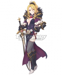 Princess Connect! Re:Dive Christina Morgan Cosplay Costume