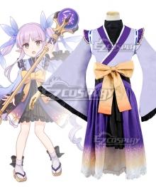 Princess Connect! Re:Dive Kyouka Hikawa Cosplay Costume