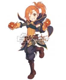 Princess Connect! Re:Dive Misogi Hodaka Cosplay Costume