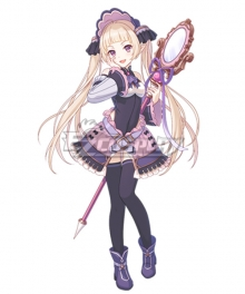 Princess Connect! Re:Dive Nijimura Yuki Cosplay Costume