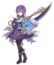 Princess Connect! Re:Dive Shinobu Kamiki Cosplay Costume