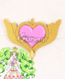 PriPara Faruru Headwear Cosplay Accessory Prop