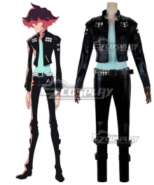 PROMARE Gueira Cosplay Costume