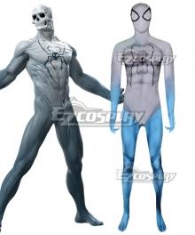 PS4 Marvel Spider-man Spirit Spider Suit Cosplay Costume