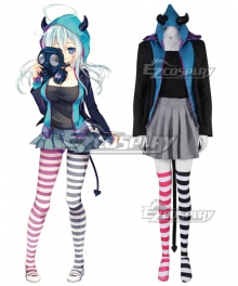 Psycome Renko Hikawa Cosplay Costume