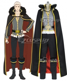 Rage of Bahamut: Virgin Soul Charioce XVII Cosplay Costume