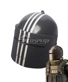 Rainbow Six Siege Tachanka Killa Helmet Halloween Cosplay Accessory Prop