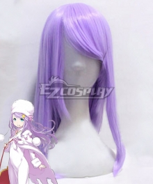 Re: Life In A Different World From Zero Anastasia Hoshin Purple Cosplay Wig