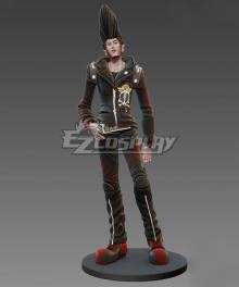 Redline Sweet JP Cosplay Costume