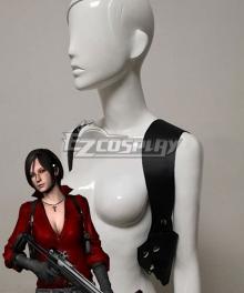 Resident Evil 2 Remake Ada Wong Shoulder Strap Cosplay Accessory Prop