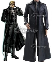 Resident Evil Albert Wesker Cosplay Costume