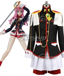 Revolutionary Girl Utena Utena Tenjou Cosplay Costume