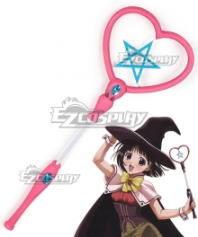 Rosario + Vampire Yukari Sendo Cosplay Weapon Prop