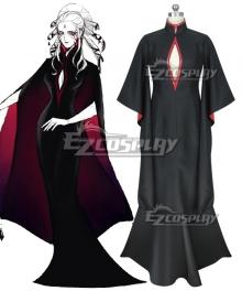 RWBY Salem Cosplay Costume-New Edition