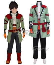RWBY Volume 6 Oscar Pine Cosplay Costume