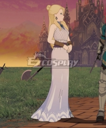 RWBY Volume 6 Salem Cosplay Costume
