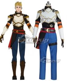 RWBY Volume 7 Jaune Arc Cosplay Costume