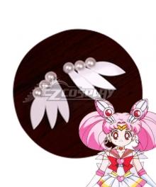 Sailor Moon Chibiusa Tsukino Sailor Chibi Moon Headwear Cosplay Accessory Prop