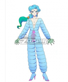 Sailor Moon Eternal Fish's Eye Cosplay Costume