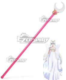 Sailor Moon Usagi Tsukino Princess Serenity Cosplay Weapon Prop