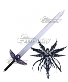 Saint Seiya Hades Sword Cosplay Weapon Prop