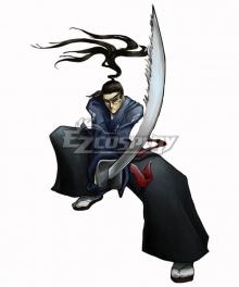 Samurai Champloo Jin Cosplay Costume