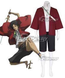 Samurai Champloo Mugen Cosplay Costume