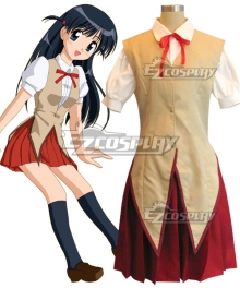 School Rumble List of School Rumble characters Tenma Tsukamoto Cosplay Costume