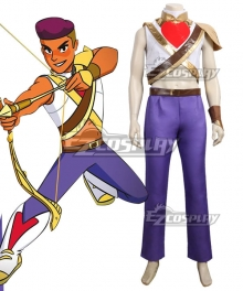 She-Ra and the Princesses of Power Bow Cosplay Costume