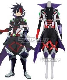Shironeko Project Zero Chronicle Prince of Darkness Cosplay Costume