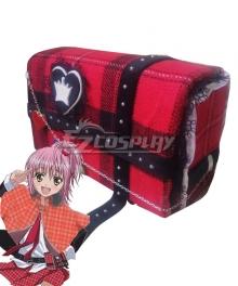 Shugo Chara Amu Hinamori Waist Bag Cosplay Accessory Prop