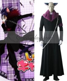 Shugo Chara Cosplay Costume