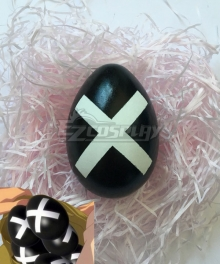 Shugo Chara X-Eggs Cosplay Accessory Prop