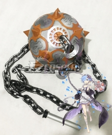 SINoALICE Re: Life In A Different World From Zero Rem Meteor Hammer Cosplay Weapon Prop