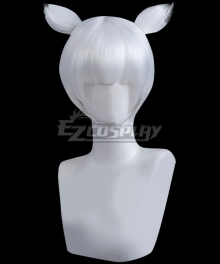 Sky: Children of the Light That Sky Game Ancestors Cosplay Wig - D Edition