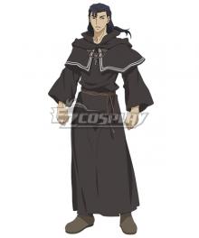 Soucerous Stabber Orphen Childman Powderfield Cosplay Costume